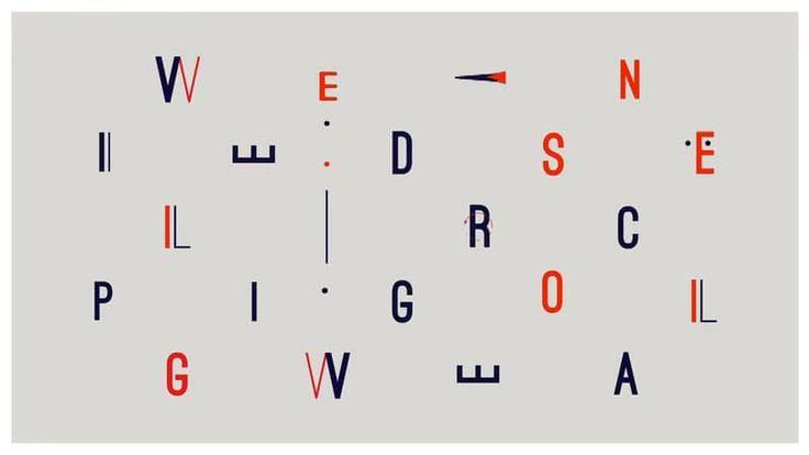 We Love Graphic Design Montage on Vimeo