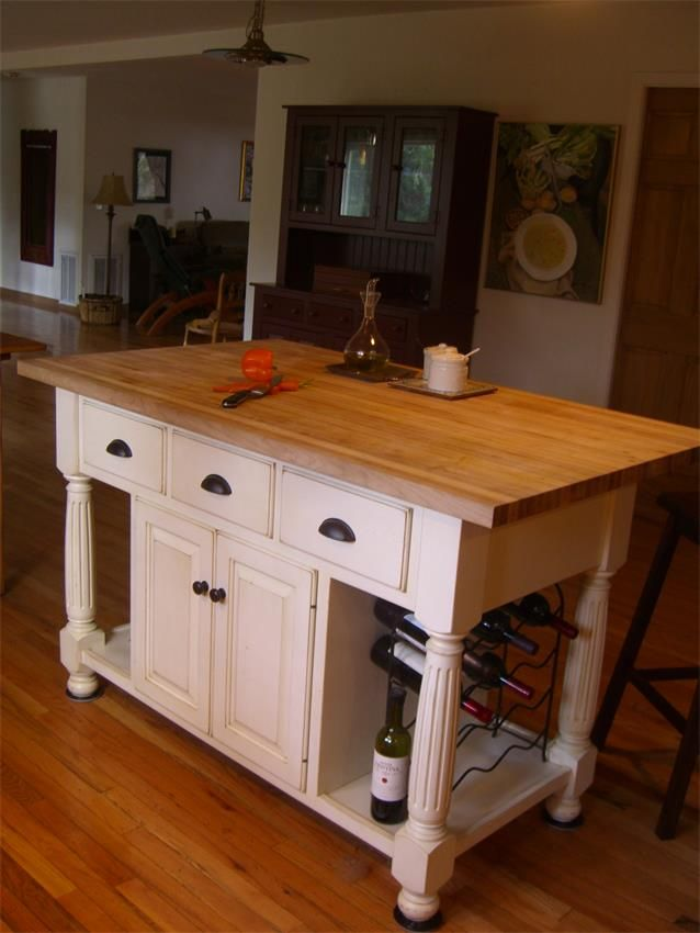 moveable kitchen islands best 25 portable kitchen island ideas on 1008
