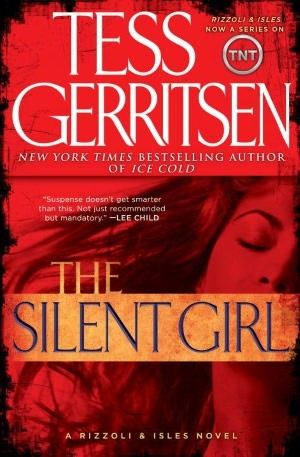 Loved it. Tess Gerritsen is a physician who knows how to really write a medical mystery