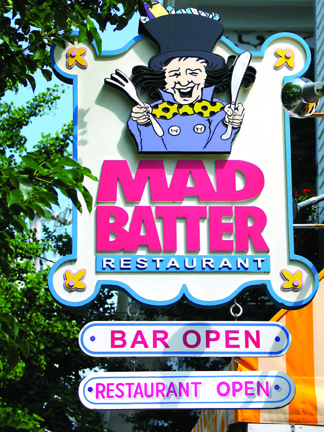 Exit Zero Magazine – Cape May, New Jersey » The Mad Batter Restaurant & Bar