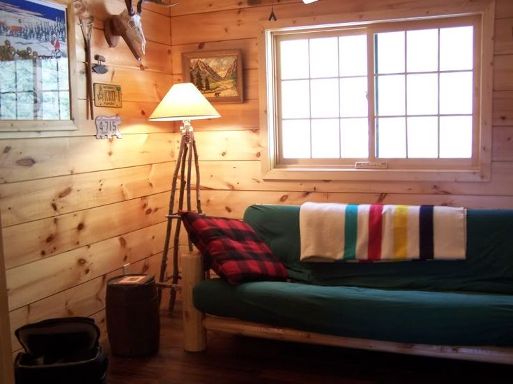 Alternatives to Drywall? T is too expensive! - Homesteading Today  Ship lap siding in livingroom