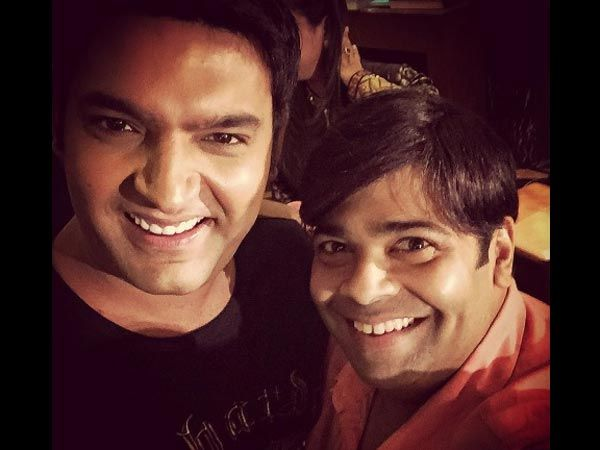 TV Snippets: TKSS' Kiku In SAB TV's Sitcom; PPK's Tejaswi Starts Shooting For A New Show...It is known to all that Sony TV has given Kapil Sharma and his show, a short break. Kapil's colleague, Kiku Sharda supported Kapil and the channel's decision. He had also revealed that he has another show lined up in September. According to the latest report, Kiku will be seen in SAB TV's sitcom, Partner, along with veteran actor Johnny Lever. Read on to know more about Kiku's show and other television…