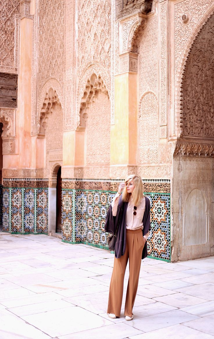 outfit: Marrakech - Fashionblog Travelblog Interiorblog GermanyFashionblog Travelblog Interiorblog Germany