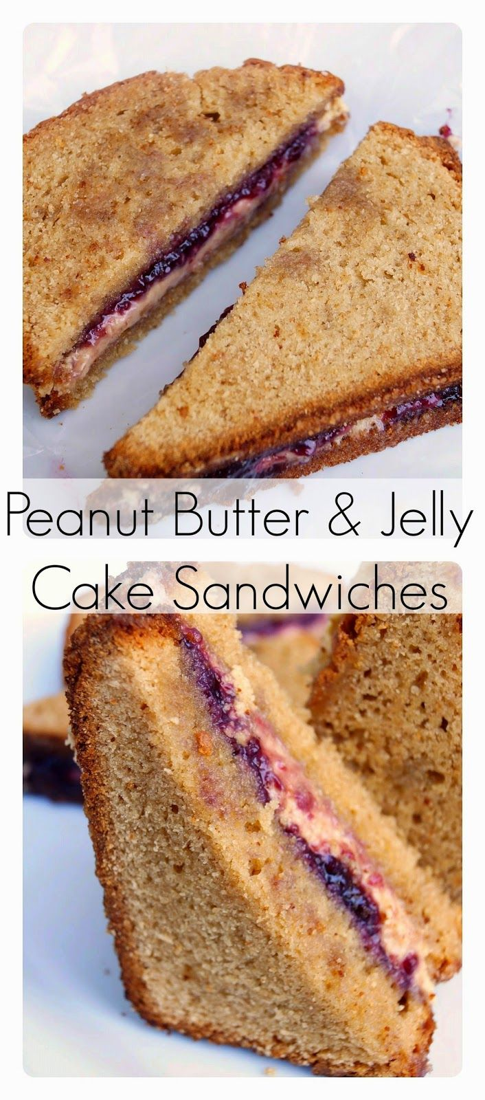 1000+ images about Peanut Butter and Jelly Recipes on Pinterest