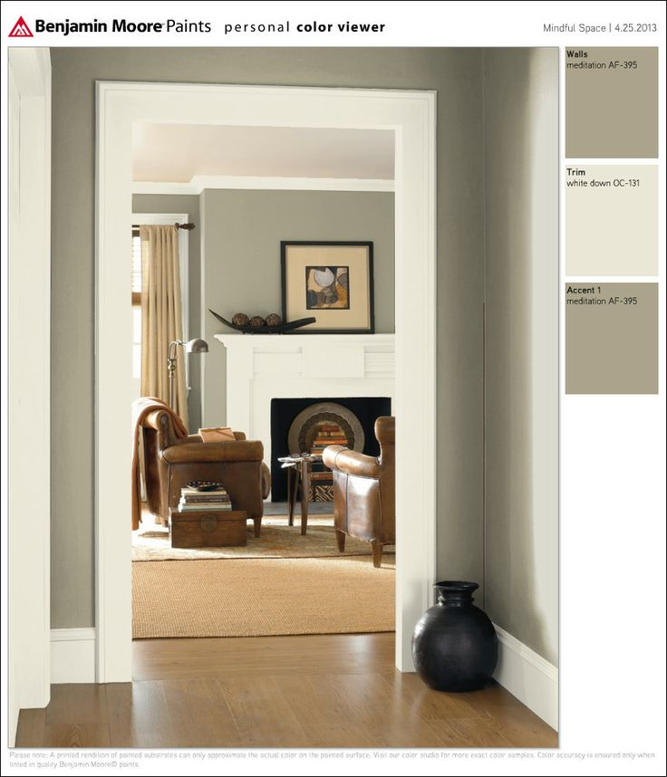 Benjamin Moore Kitchen Colors Sage Green Paint For: NEW HOUSE Paint Colors: A Collection Of Ideas To Try About