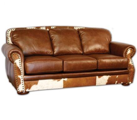 Caldwell Sofa |Big Sky Decor