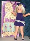 Velvet doll by Ideal