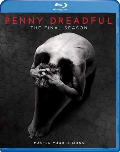 Penny Dreadful: The Final Season [Blu-ray]