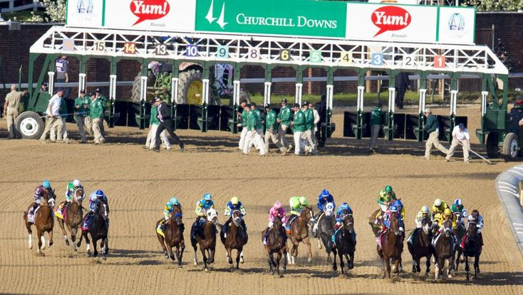 Kentucky Derby Post Positions by the Numbers | America's Best Racing