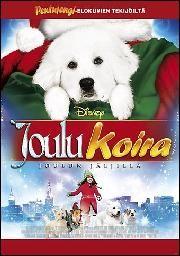 Eläimet joulun pyörteissä - Näissä riemastuttavissa jouluelokuvissa seikkailevat niin kissat ja koirat kuin esihistorialliset eläimetkin. Vaan mahtuupa joukkoon yksi pääsiäis...siis joulupupukin!