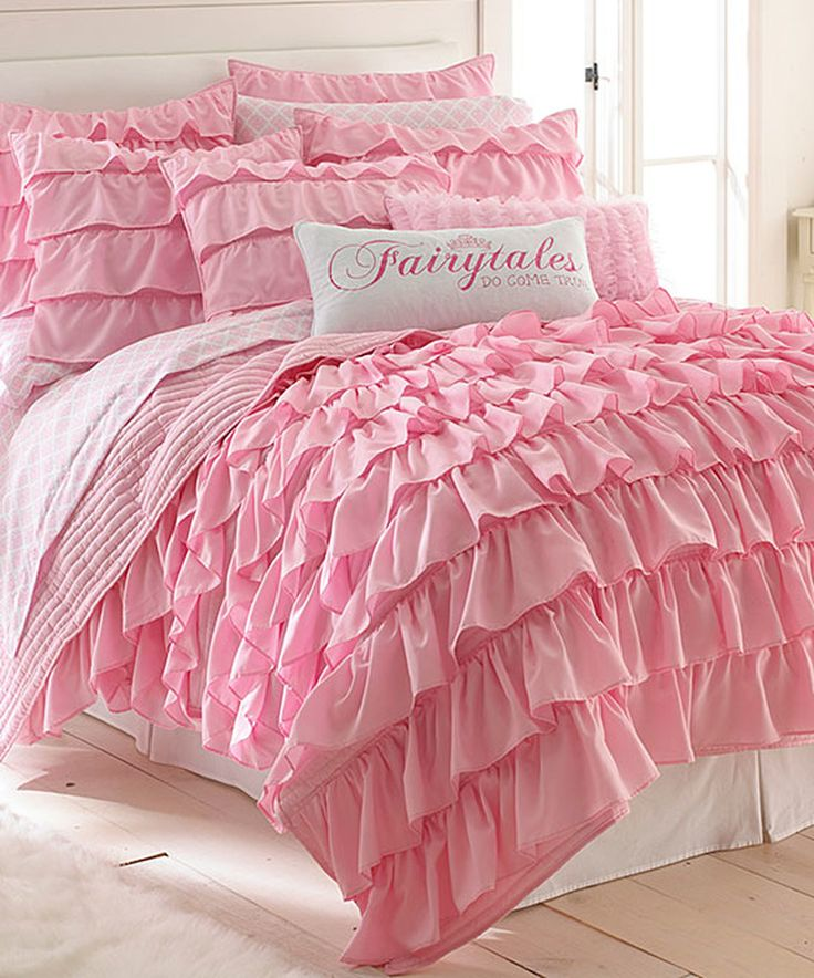 Love This Pink Bella Quilt Set By Levtex Home On Zulily