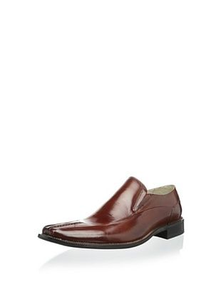 63% OFF Stacy Adams Men's Halford Slip-On (Cognac)