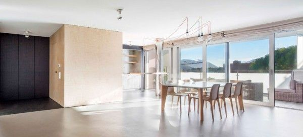 HOUSE ON THE LAKE_november, 2013 Interior design for house at Lugano, Switzerland_November 2013