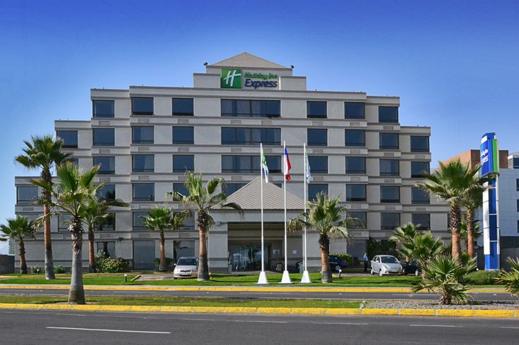 #Holiday #Inn #Iquique #Hotel