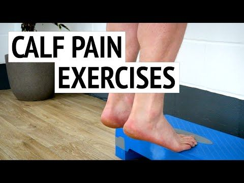 6 Tips to Avoid Running Calf Injuries with Physical Therapist James Dunne -