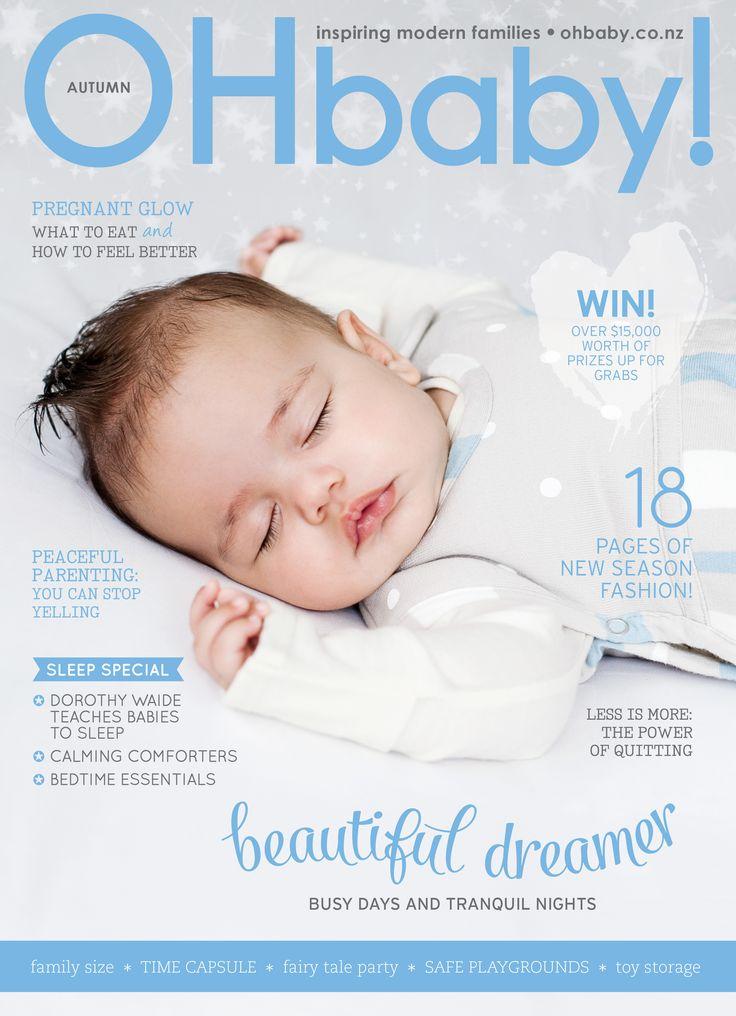 OHbaby! Magazine Issue 33 http://www.ohbaby.co.nz/magazine