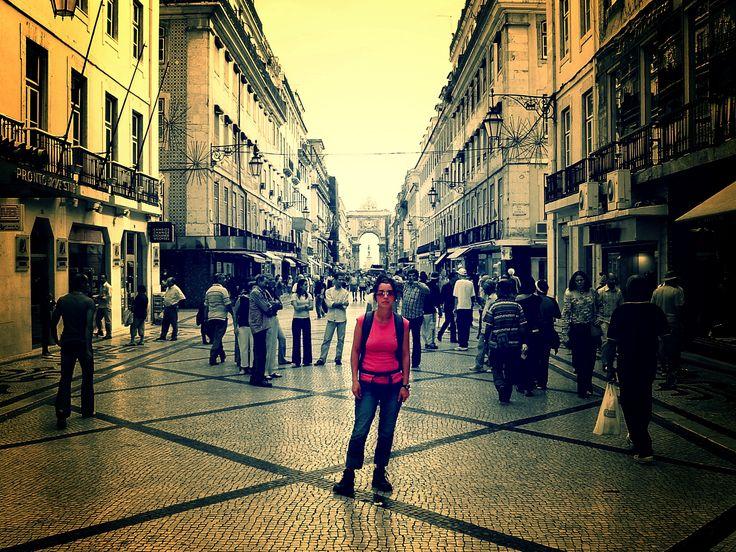 Lisboa 2004 by Jerome Gauthier