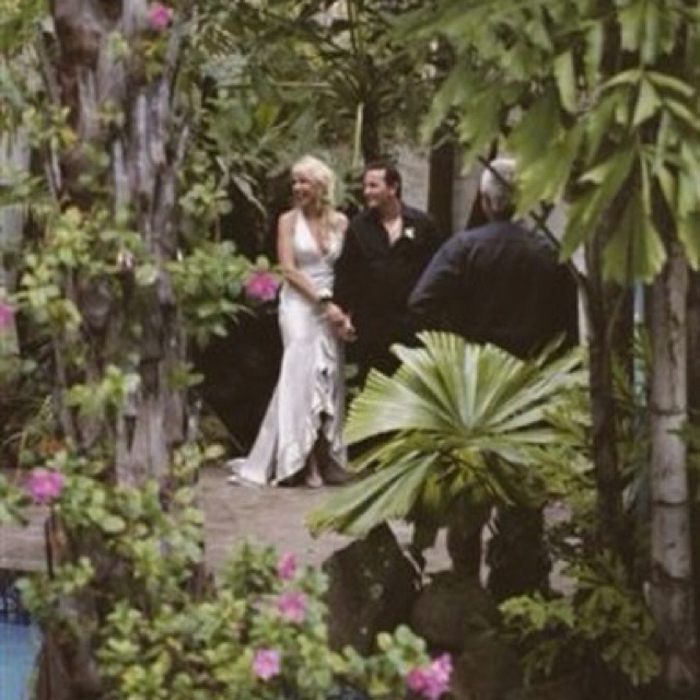 Our wedding in the beautiful Byron Bay!