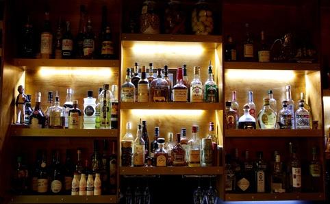 Dry Land Bar - 95 Redfern Street. Open Tues-Sat 5pm-midnight