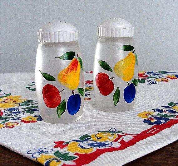 12 Best Aunt Eva's Painted Glasseware Images On Pinterest