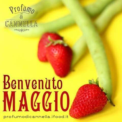 #maggio #spring #fragole #strawberry