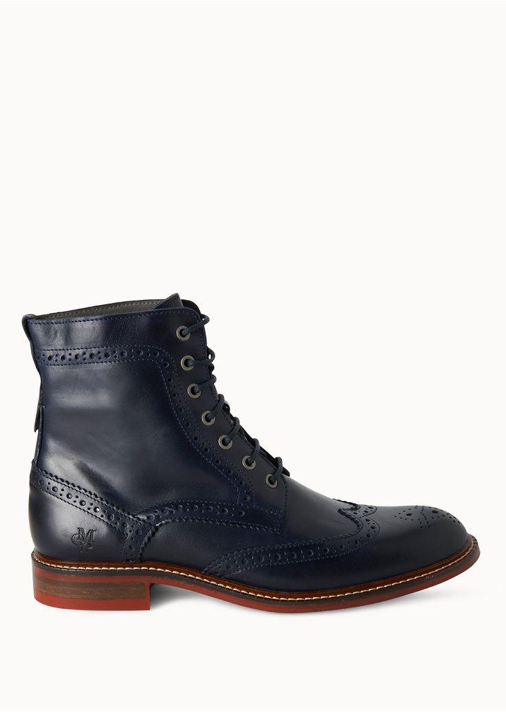 Schoenen – Marc O'Polo – Dames – Schoenen & Accessoires - laarsje