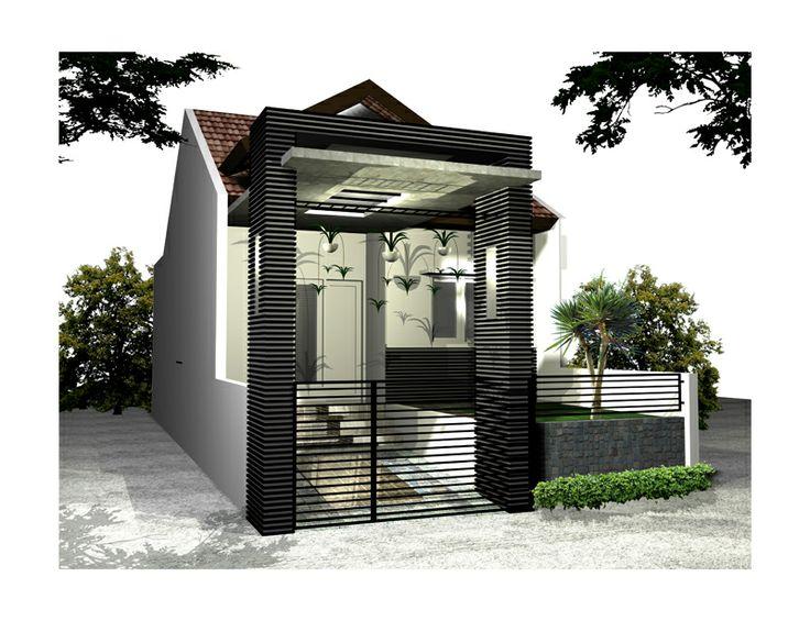 27 best Desain Rumah  Terbaru images on Pinterest