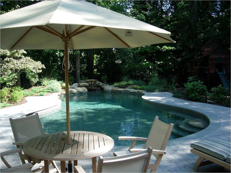 Swimming pools bing images pool ideas pinterest - Pool ideas on a budget ...