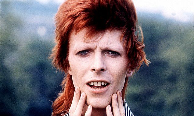 The iconic singer died of cancer yesterday, aged 69. Here, one expert explains why Bowie's eyes looked so different  - a medical condition called anisocoria which makes the pupils different sizes.