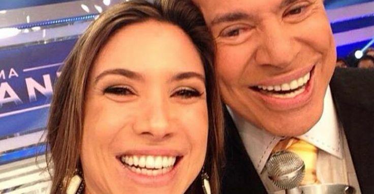 'Sou contra falar que o homossexualismo é normal' diz filha de Silvio Santos