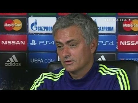 Mourinho: 'I am part of Champions League history' | Chelsea v FC Schalke 04 UEFA Champions League G. . http://www.champions-league.today/mourinho-i-am-part-of-champions-league-history-chelsea-v-fc-schalke-04-uefa-champions-league-g/.  #a #bundesliga #champions #Champions League #chelsea #daily #football #jose #José Mourinho #la #league #liga #mourinho #news #premier #schal #serie #soccer #transfer #uefa #UEFA Champions League
