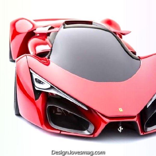 Fantastische Mehr wie beeindruckende Sammlungen luxuriöser roter Autos