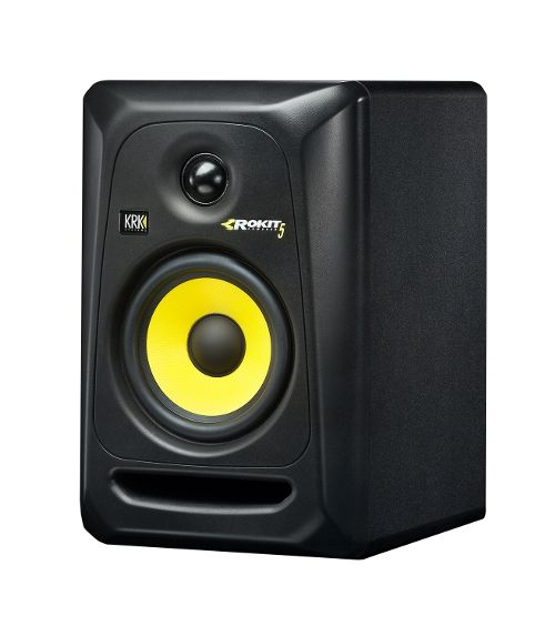 RP5 ROKIT G3 studio monitors