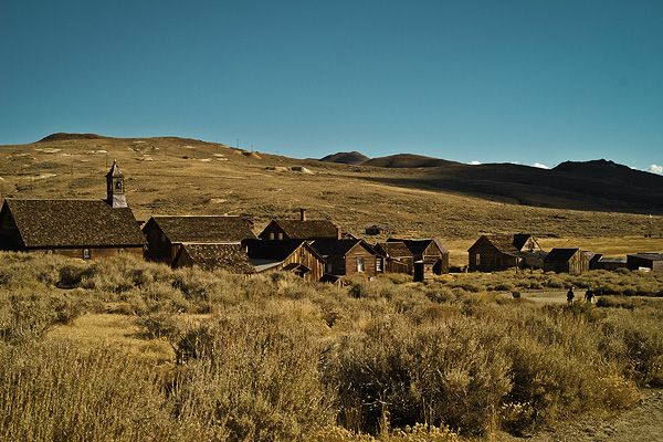 Travelettes Ghost Towns Of America 39 S Southwest