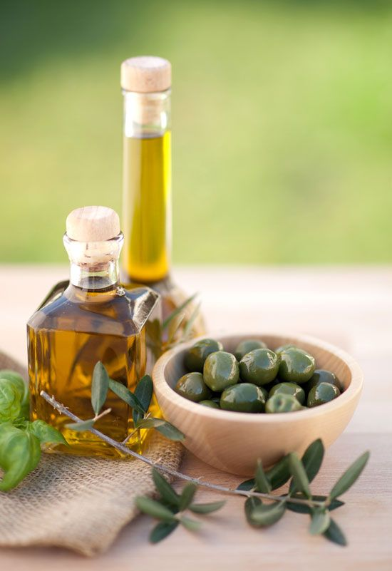 Olive oil contains monounsaturated fatty acids, a healthy dietary fat that will help digestion, among other things. Take advantage of the health benefits of olive oil by becoming a smart shopper. Learn how to choose the healthiest olive oils on the market.
