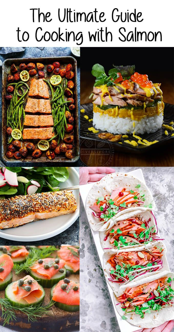 How To Cook Salmon Cooking Salmon Seafood Recipes Healthy Best Seafood Recipes