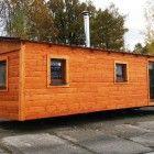 Celoročně zateplený mobilheim ve dřevěném provedení máme skladem v našem prodejním centru v Hluboké nad Vltavou. Více na http://www.mobilnidum.eu/abi-montrose-2. Více o tom, jak zateplujeme mobilní domy naleznete na http://www.mobilnidum.eu/mobilni-domy-celorocni.