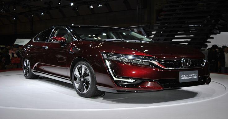 Burocracia no Japão atrapalha o crescimento para carros ecológicos