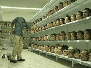 Факты о психологии человека - Сосед-Домосед