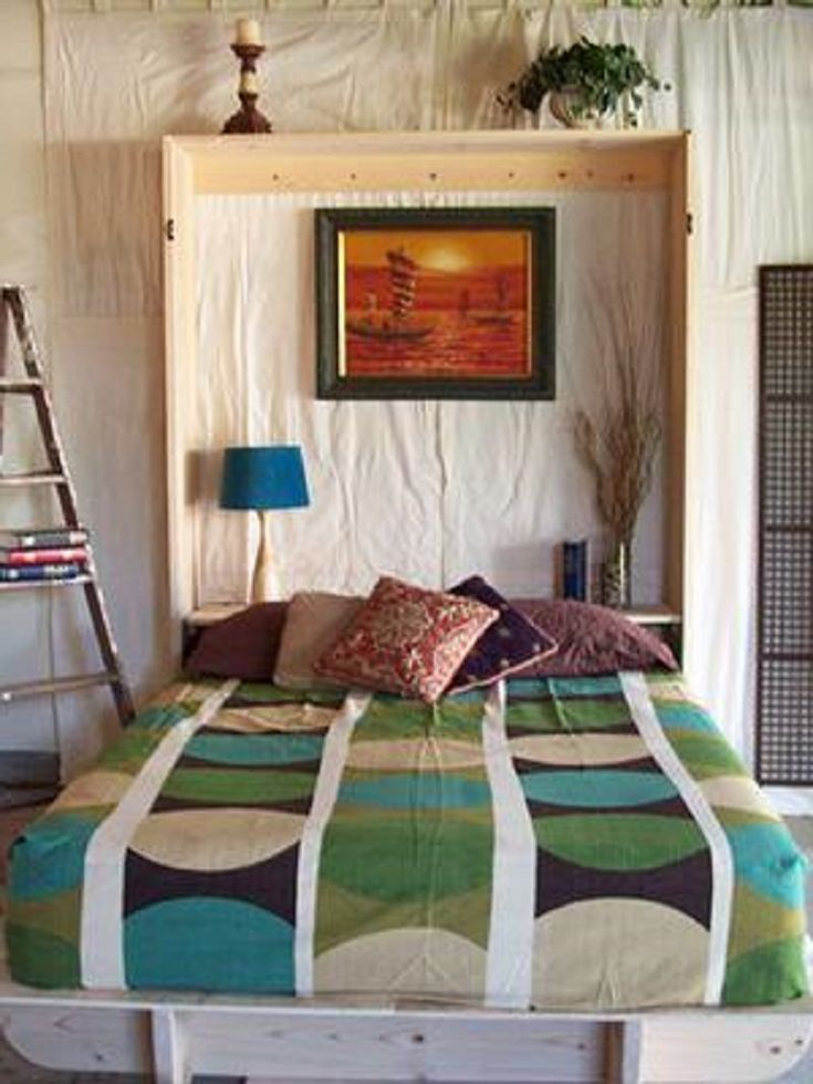 Best 11 Diy Lori Wall Beds Images On Pinterest Bed