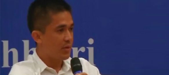 Sunil #Chhetri: Wearing Indian jersey was the most important day of life