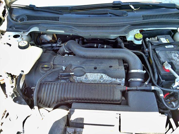 2007 Volvo S40 T5 turbo