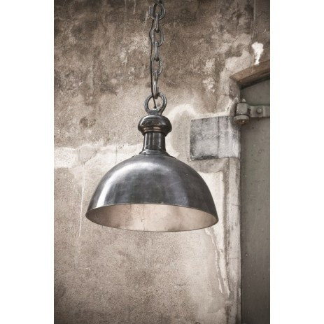 Stoere Lamp   PTMD