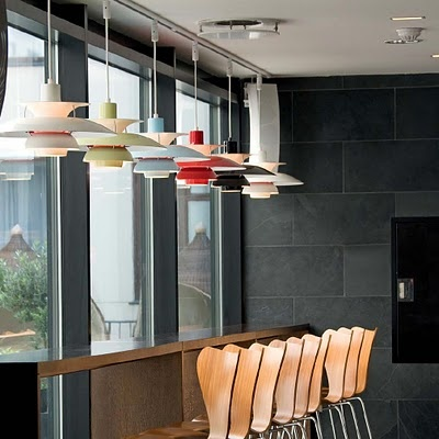 Bar Height Table with Lights http://innoshop.hu/normann-copenhagen-norm-06-lampa-medium