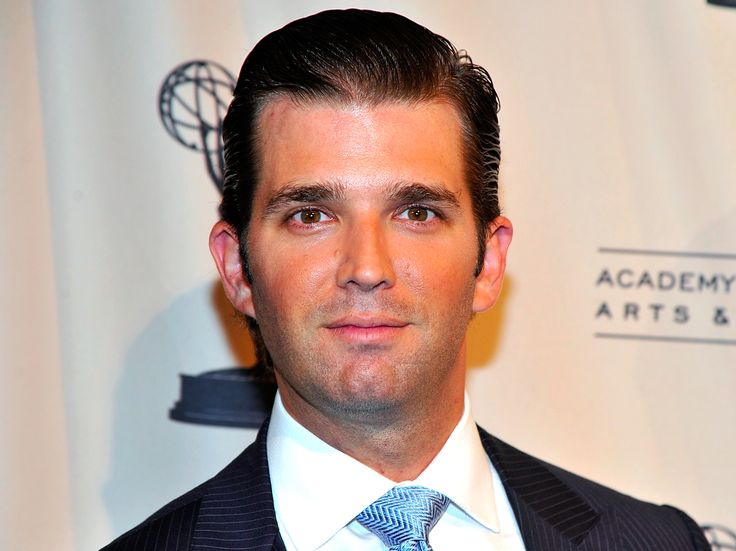 Email suggests Russia was working to boost the Trump campaign in 2016 meeting with Donald Trump Jr. - In preparing to meet with a Kremlin-linked attorney during the 2016 US presidential campaign, Donald Trump Jr. was reportedly told that damaging information he was expecting to receive about Hillary Clinton was part of a Russian effort to help then-candidate Donald Trump's campaign.  A report from The New York Times on Monday night cited three people who had knowledge of the email, which was…