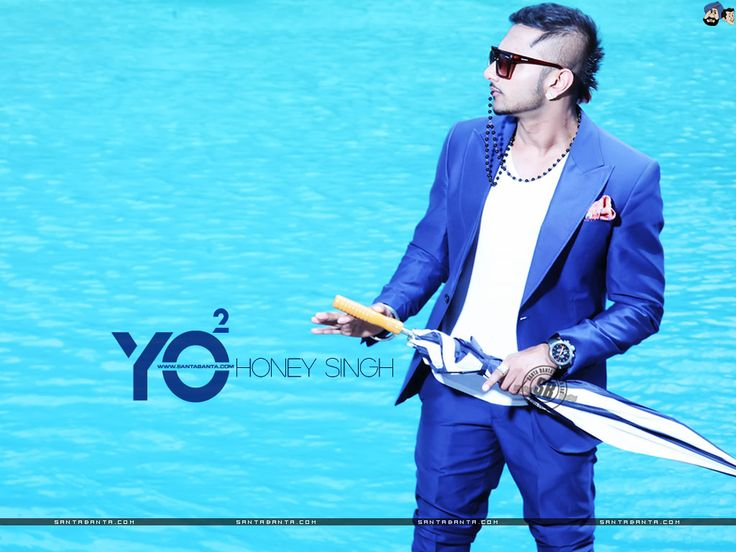 Yo Honey Singh
