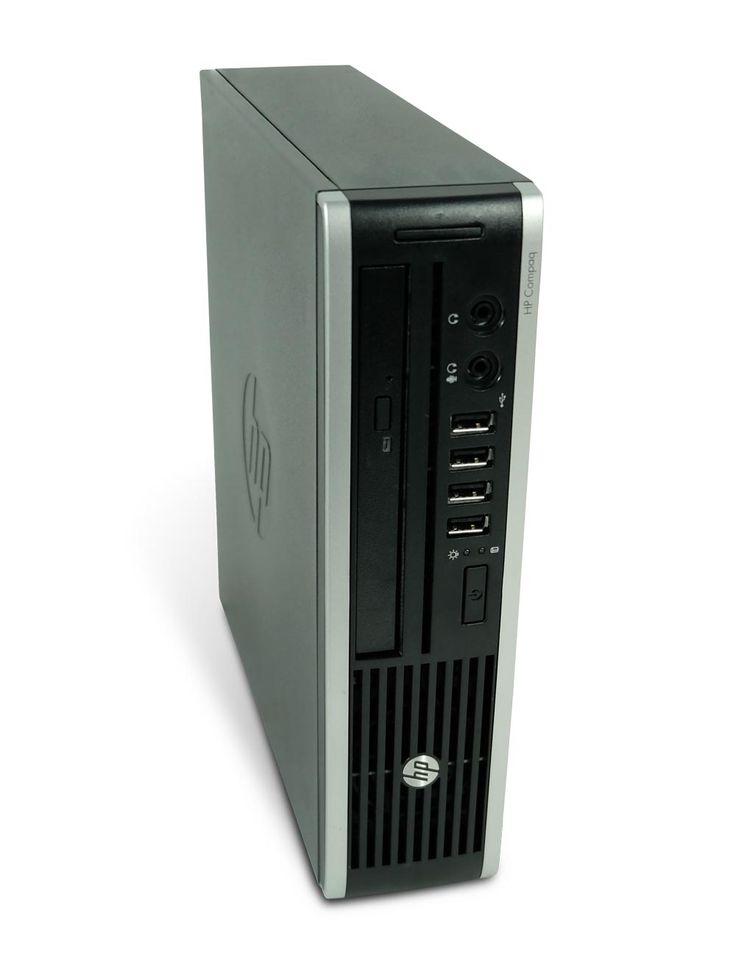 Leistungsstarkes Gerät für Ihr Unternehmen oder zu Hause  Der   HP Compaq 8200 Elite  besticht durch seine Robustheit und Flexibilität, die nicht nur für Geschäftsanwendung unverzichtbar ist. Der Computer ist...