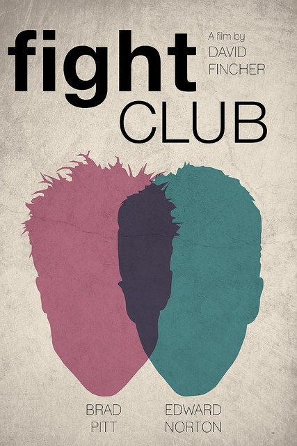film fight club essay Fight club is a psychoanalytical film that addresses the themes of identification, freedom and violence it acknowledges freud's principle which stresses that human behavior is the result of psychological conflicting forces and in order to analyze these forces, there needs to be a way of tapping into peoples minds.