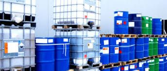 Importer/Distributor of Chemical Products