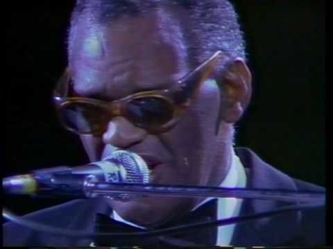 "RAY CHARLES ""Georgia On My Mind"" - Can't have a board about Georgia without Ray Charles singing this song!!!"